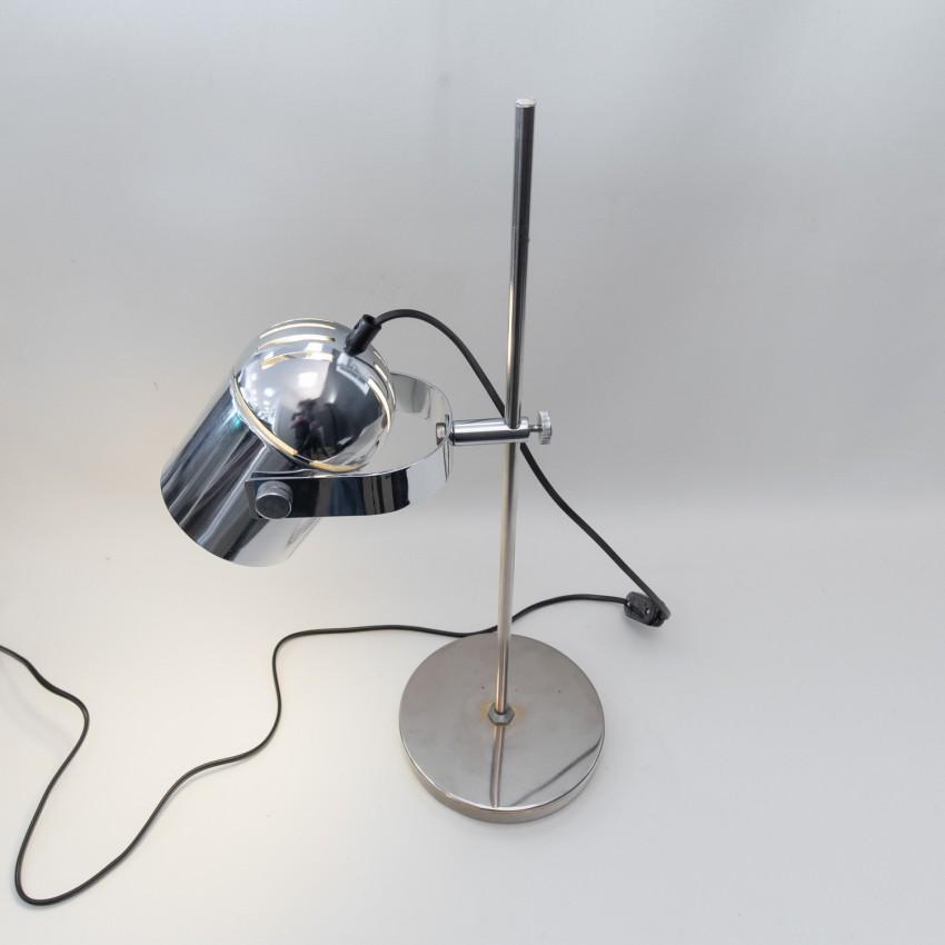 Lampe de bureau à spot de Lidokov