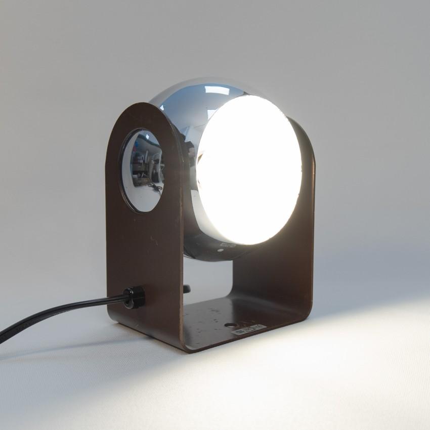 Lampe Eyeball des années 1970