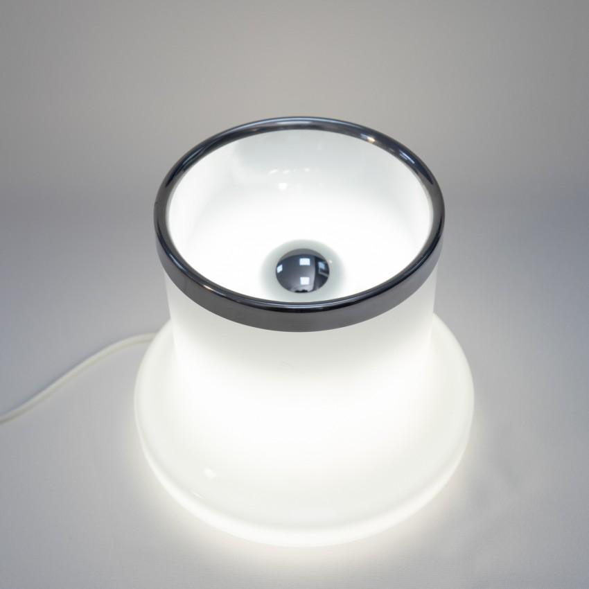 Lampe sphère Reggiani