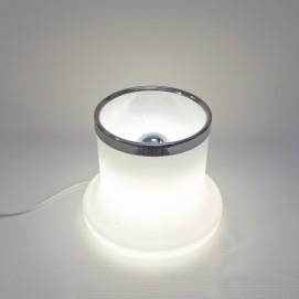 Lampe en verre Reggiani