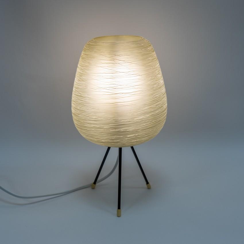 Lampe tripode Philips Tanis