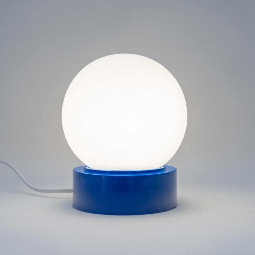 Lampe d'appoint sphérique