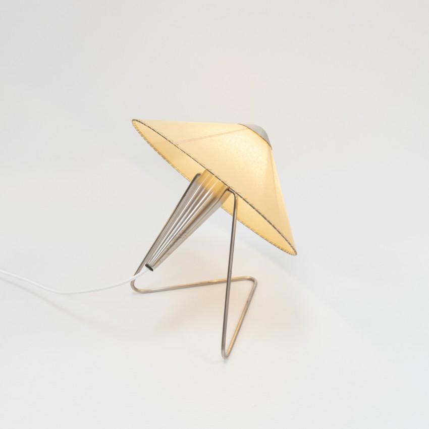 Lampe orientable des années 1950