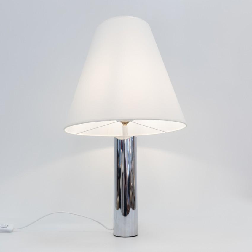 Lampe de bureau Delmo Pagode