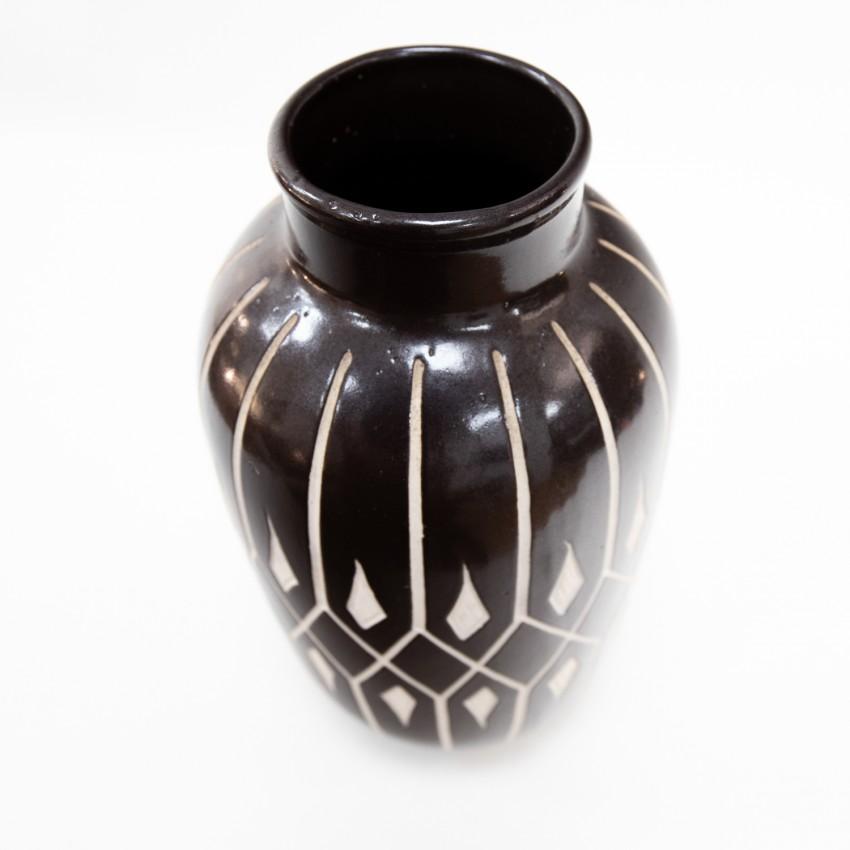 Céramique 1-24 Piesche & Reif - VEB Lausitzer