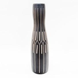Vase Piesche & Reif - VEB Lausitzer Keramik