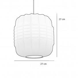 Suspension cylindrique Peill & Putzler