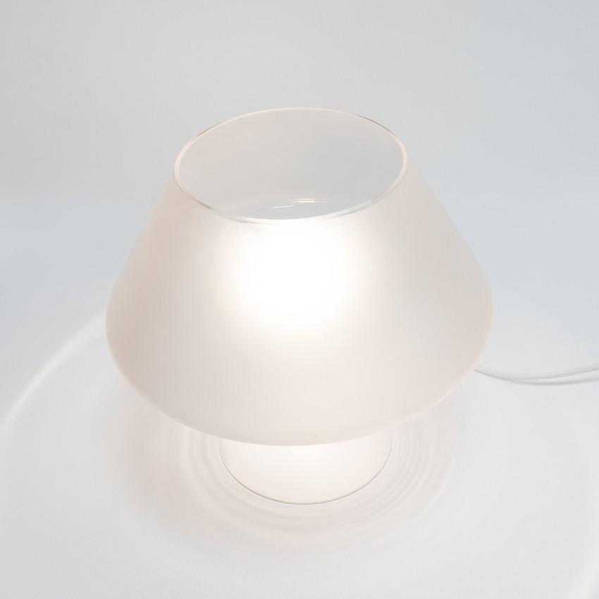 Lampe en verre Disderot 1070