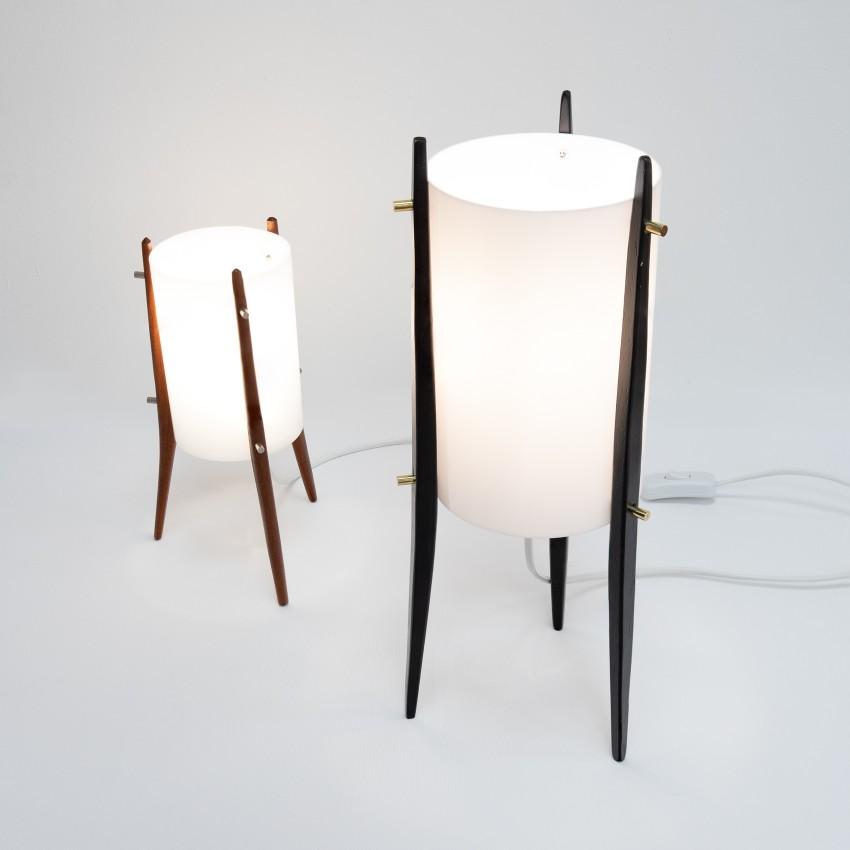 Lampe tripode Alfaplex