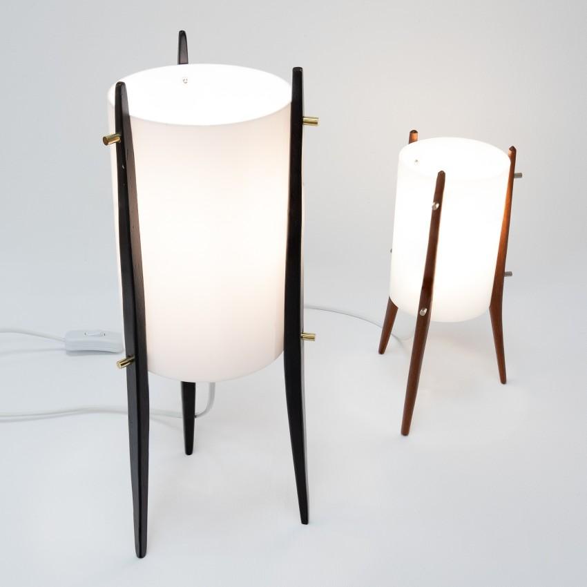 Lampe Rocket Alfaplex