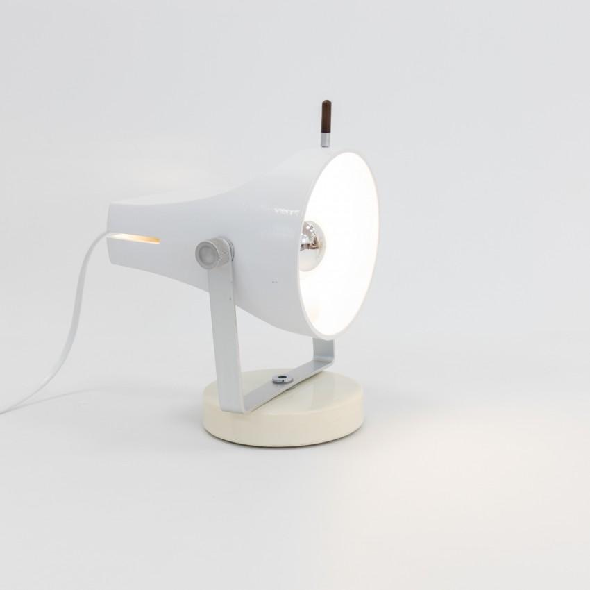 Projecteur F39-P Blanc