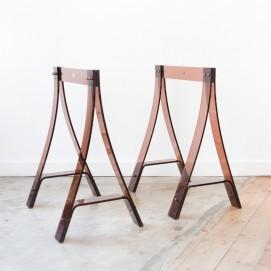 Bureau/Table Altuglas et Rodet