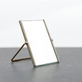 Miroir et cadre photo ancien !