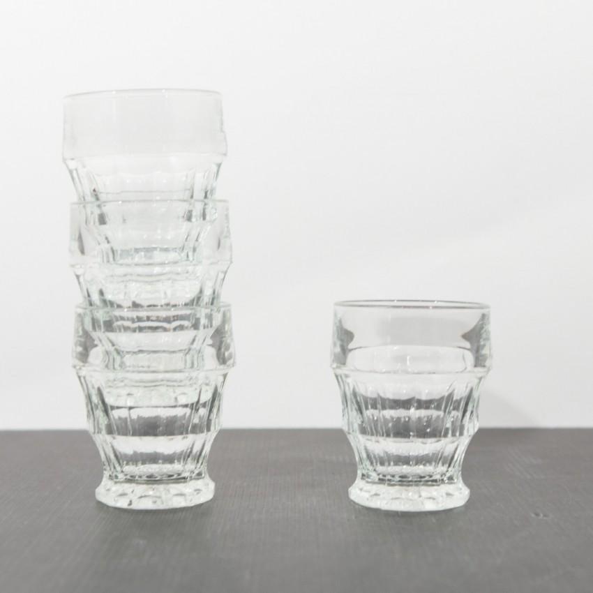 Petits verres vintage