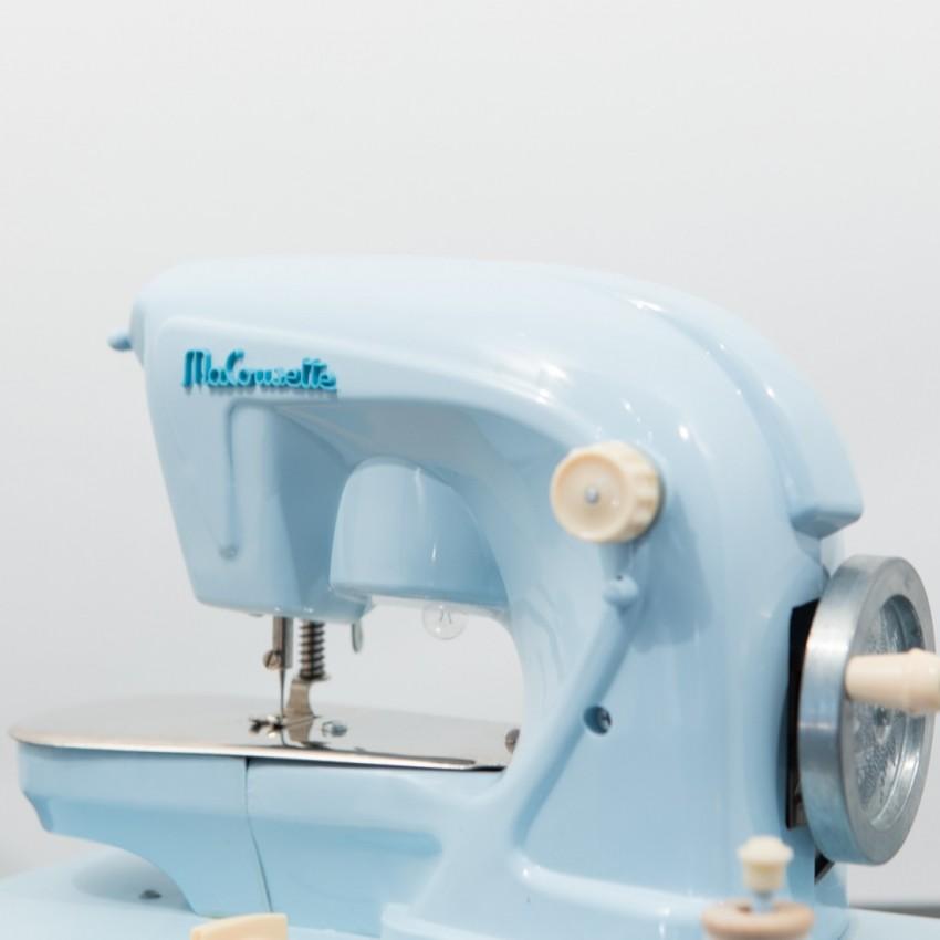 Ma cousette - Machine à coudre et jouet vintage