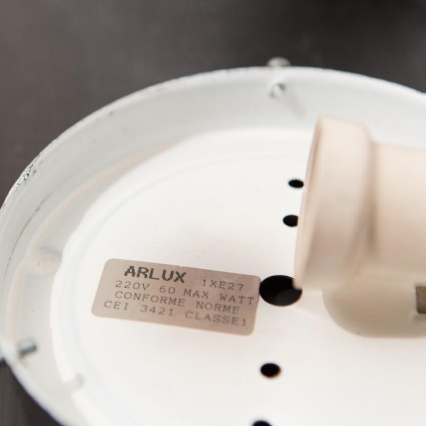 Appliques/lampe à poser en verre