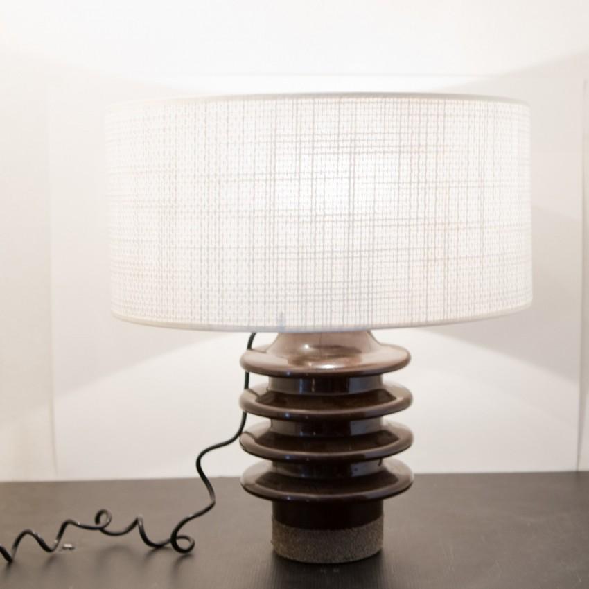 Lampe SOCERAM - Vintage