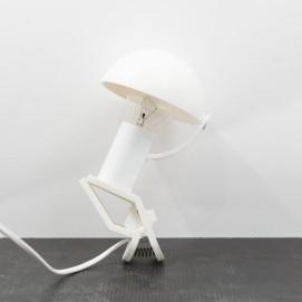 Lampe champignon à pince - Sarlam