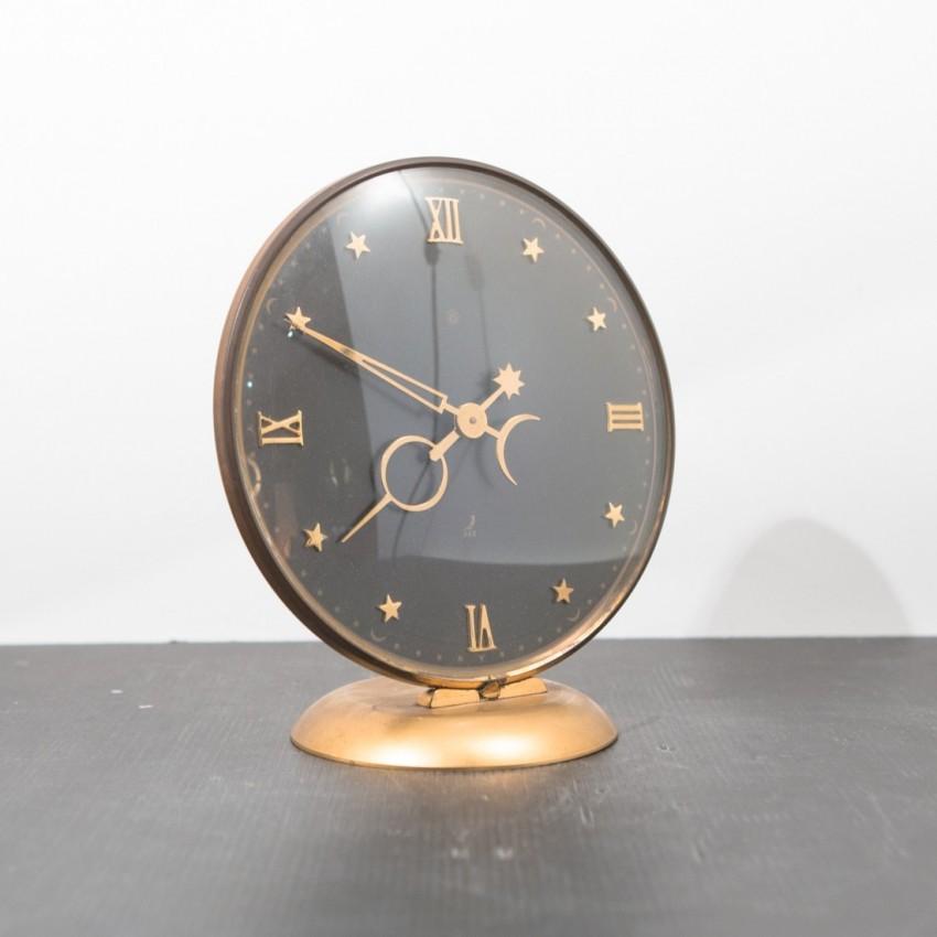 horloge poser jaz. Black Bedroom Furniture Sets. Home Design Ideas