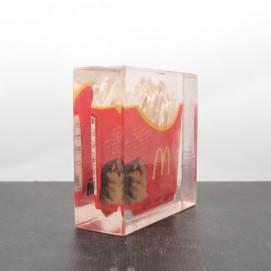 Frites McDonald's Alben