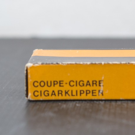 Coupe-cigare CTS Wolfertz