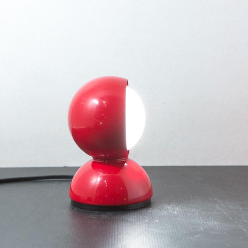 Lampe Eclisse de Magistretti pour Artemide