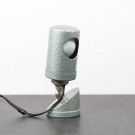 Ancienne lampe d'atelier articulée Nachet
