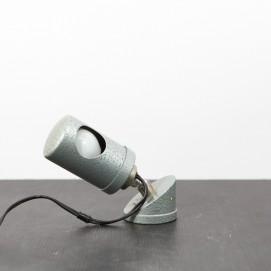 Ancienne lampe d'atelier articulée