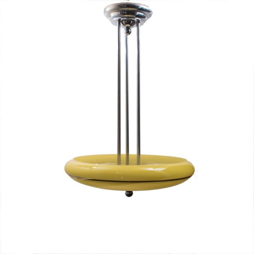 suspension art d co. Black Bedroom Furniture Sets. Home Design Ideas