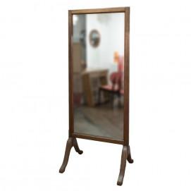 Miroir de tailleur ancien
