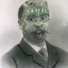 MaThiLdE LeMoNNieR - Ancêtre Maori