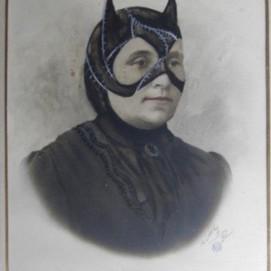 MaThiLdE LeMoNNieR - Catgrandma