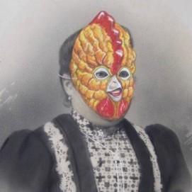 MaThiLdE LeMoNNieR - Au bal masqué ohé ohé (diptyque)
