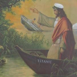 MaThiLdE LeMoNNieR - Titanic