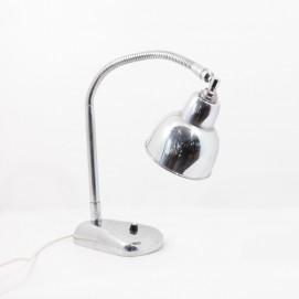 Lampe d'atelier en métal