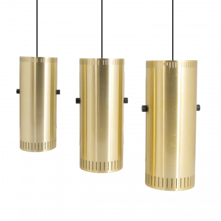 Triple Cylinder de Jo Hammerborg pour Fog and Morup