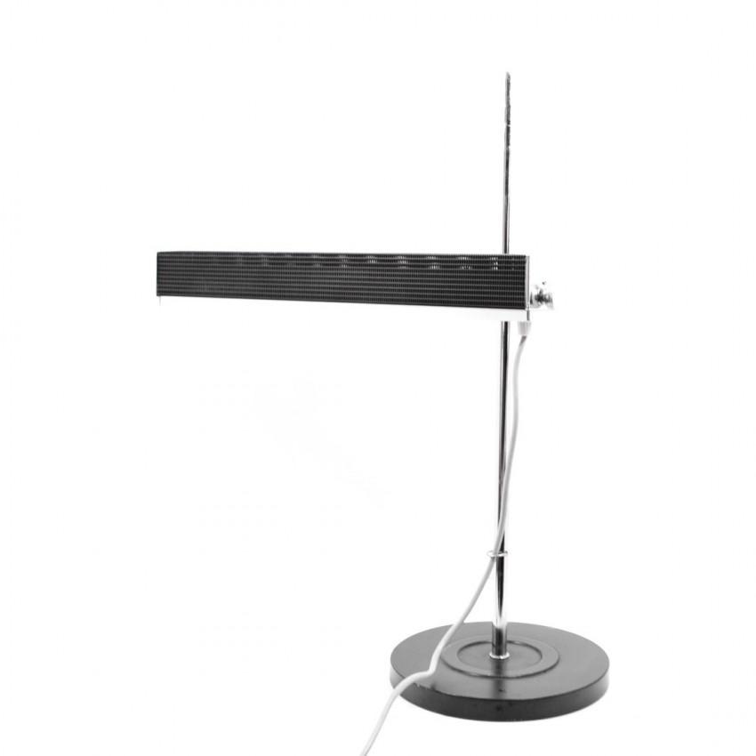 Lampe de bureau en porte faux for Porte 0 faux
