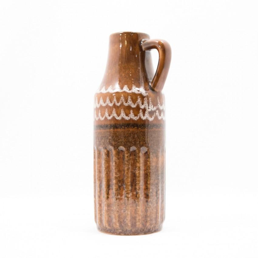 Céramique allemande - Vase vintage