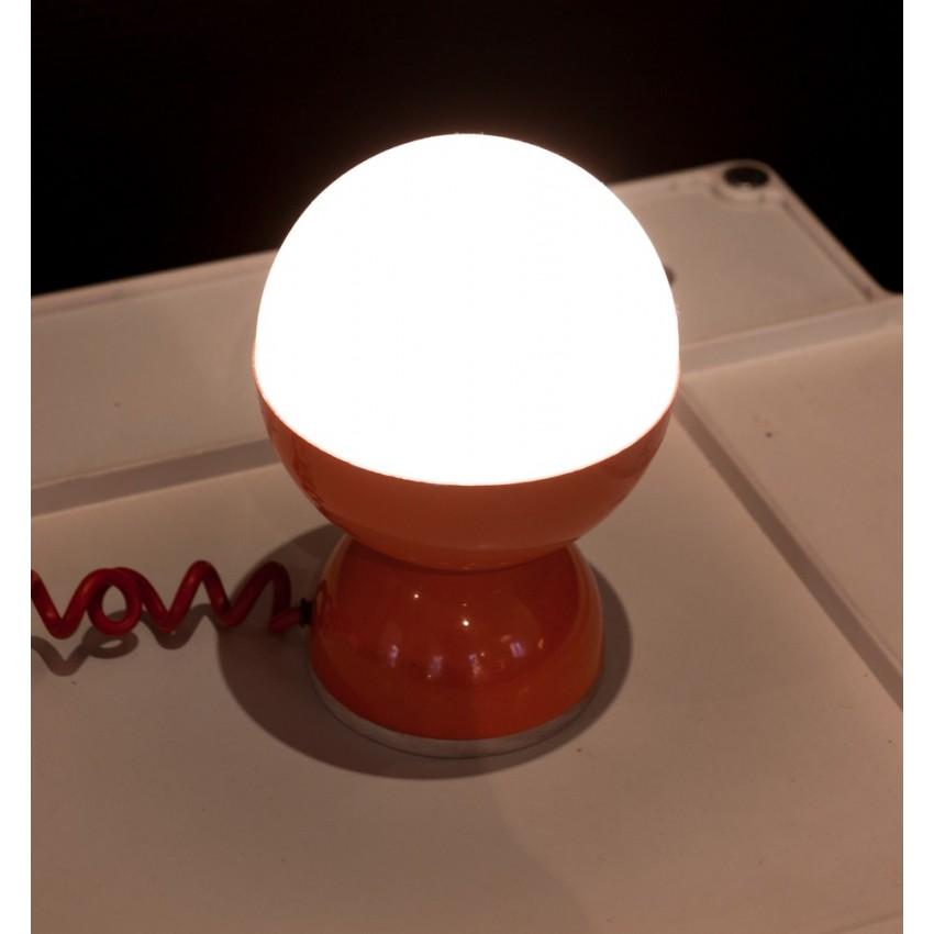 Lampe sphérique