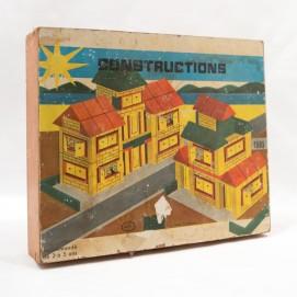 Constructions 1505 M. F. R.