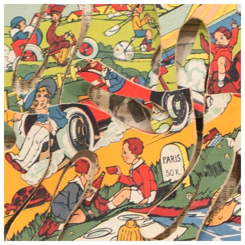 puzzle 1930