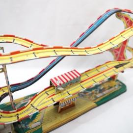 Circuit Big Dipper