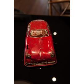 Porsche 356 Joustra