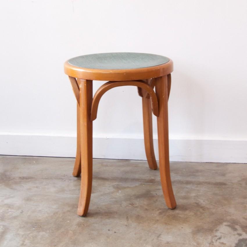 tabouret baumann. Black Bedroom Furniture Sets. Home Design Ideas