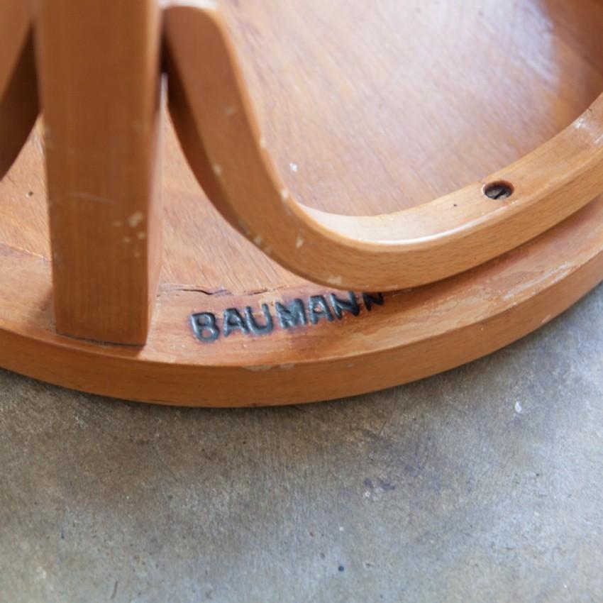Tabouret Baumann