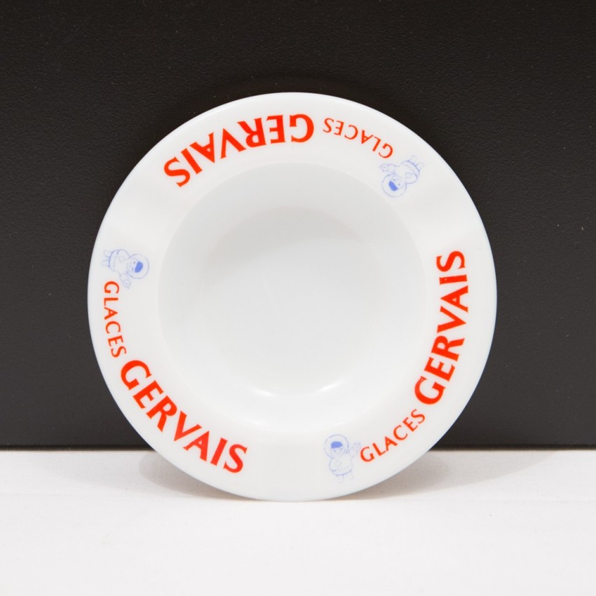 Cendrier Gervais rond