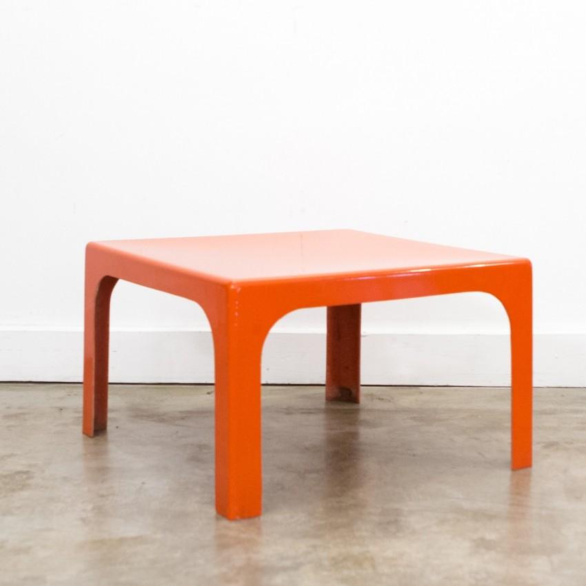 Table basse - Prisunic