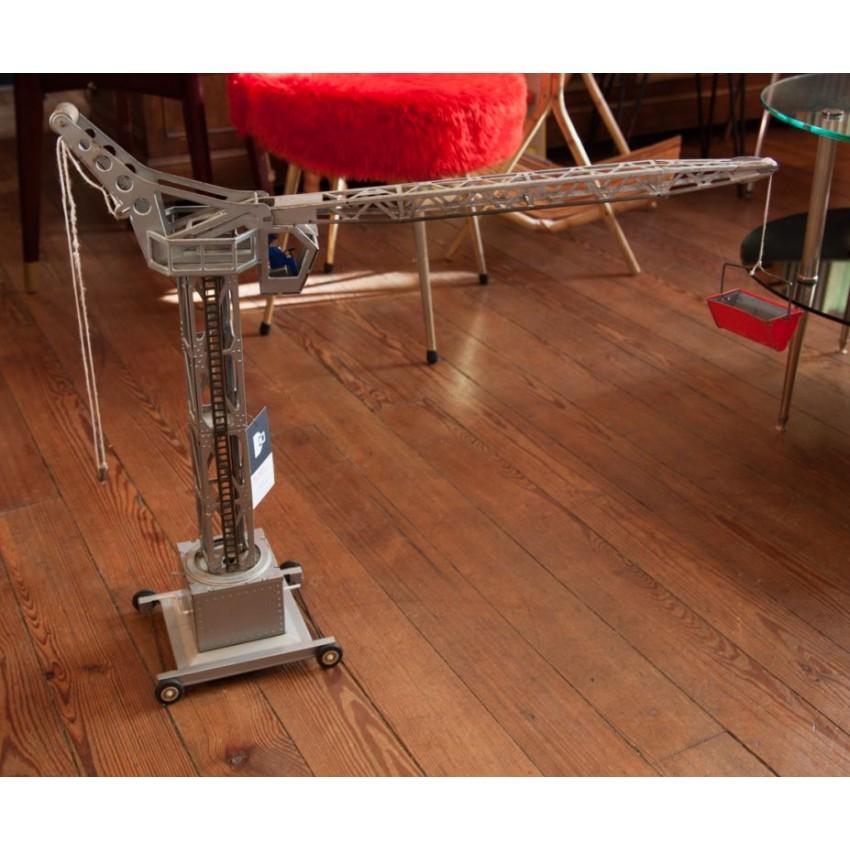Grue mécanique Joustra
