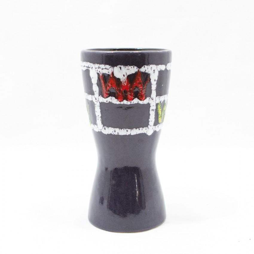 Vase en céramique Scheurich 244-17