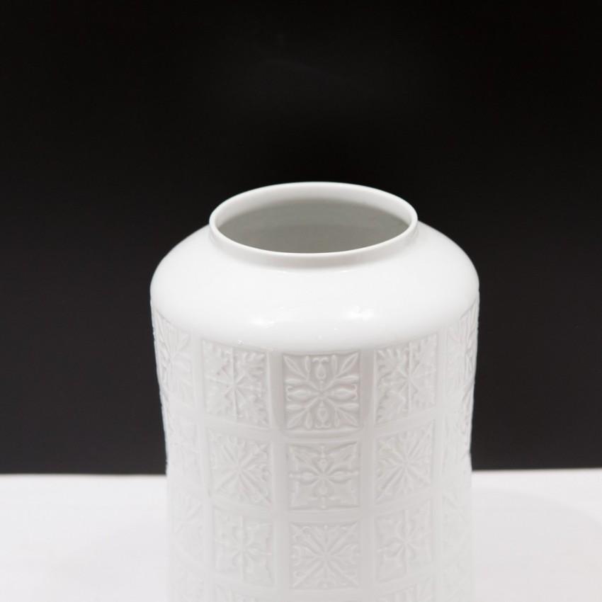 Grand vase Edelstein